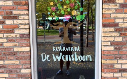 De Wensboom - restaurant Rob Geus