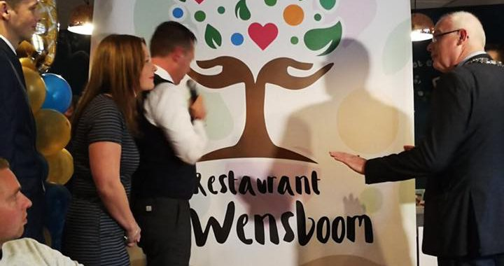 Opening De Wensboom